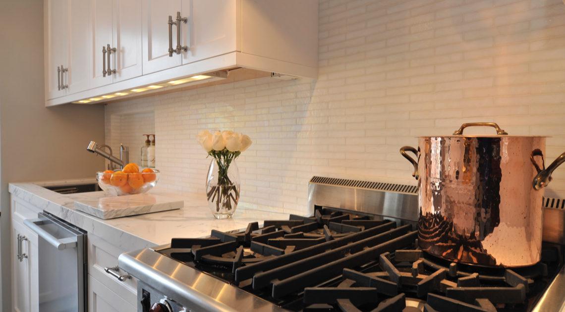 Luxury Kitchen Renovations in NY