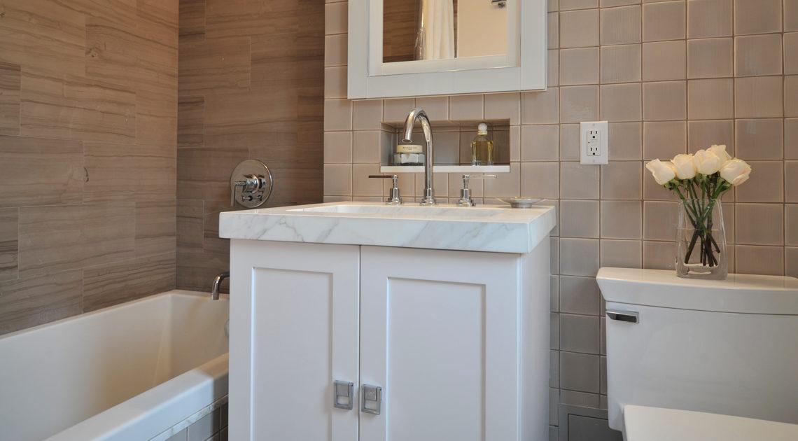 luxury bathroom remodeling in nyc